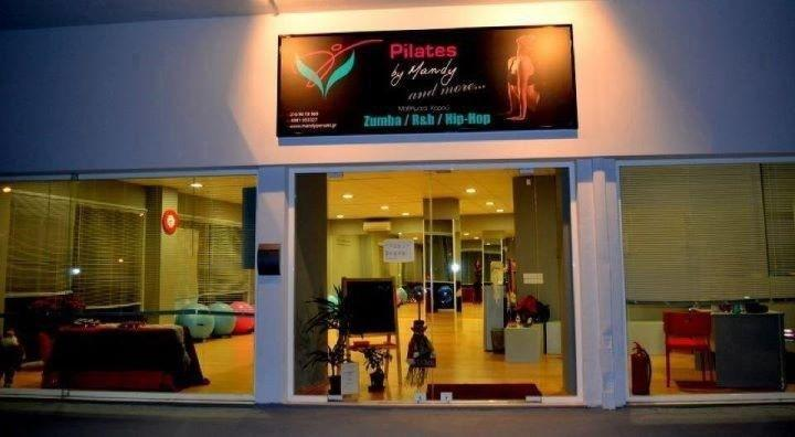 Pilates ByMandy