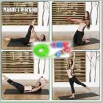 Pilates @ Home! Με ένα σχοινάκι γυμνάζεις όλο το σώμα, ανέξοδα και στο σπίτι…