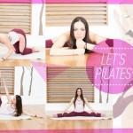 Ώρα για Pilates! Η πιο… γυναικεία μορφή εξάσκησης που θα τονώσει όλο το σώμα για το καλοκαίρι