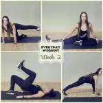Quick Fit Part II! Αφιέρωσε 10′ Λεπτά καθημερινά για πιο όμορφο σώμα