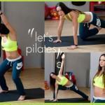 Quick Fit! Το δεκάλεπτο καθημερινό πρόγραμμα της Μάντης Περσάκη για όλο το σώμα