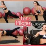 Quick Fit! Η Μάντη Περσάκη έχει τις ασκήσεις για γυμνασμένους μηρούς και σφιχτούς γλουτούς