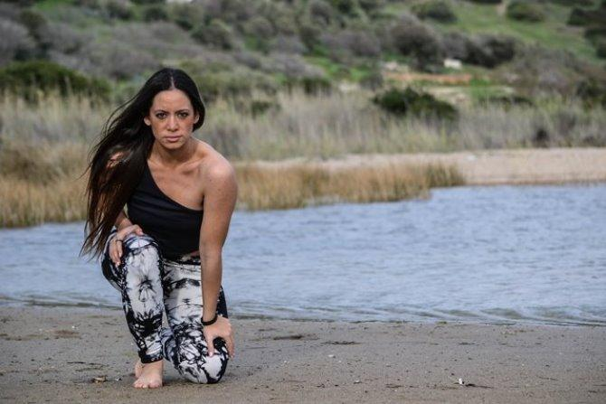 Ασκήσεις για δυνατά και γραμμωμένα πόδια