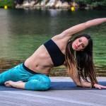 Από τις 12/9 τα νέα μας προγράμματα, yoga, kickboxing και χορού