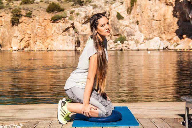Ασκήσεις για βελτίωση ισορροπίας και ενδυνάμωση αρθρώσεων
