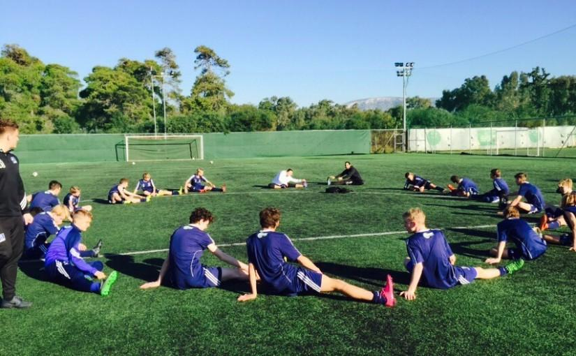 Τα PbM και η συνεργασία με την ποδοσφαιρική ομάδα της Δανίας