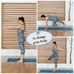 10 λεπτά που αλλάζουν το σώμα σου!