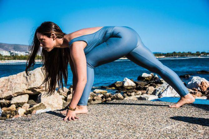 Ασκήσεις για δυνατές και γραμμωμένες γάμπες