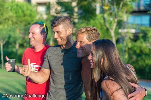 Navarino challenge 9-11 Σεπτεμβίου-Να είστε όλοι εκεί!