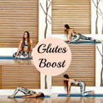 Γυμναστική στο σπίτι: Οι πιο εύκολες ασκήσεις για σύσφιξη και ανόρθωση γλουτών
