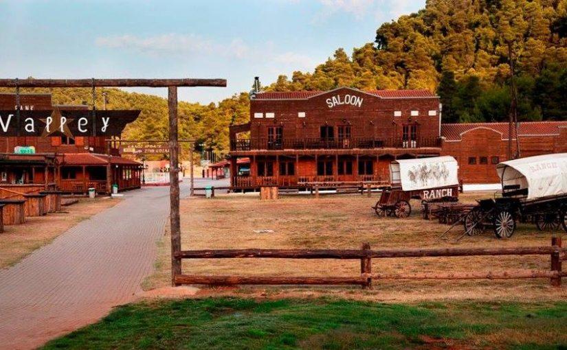 Τα PbM πηγαίνουν στο «The Ranch»
