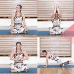 Γυμναστική στο σπίτι: Ασκήσεις που θα φτάσουν το στήθος σου στα… ύψη