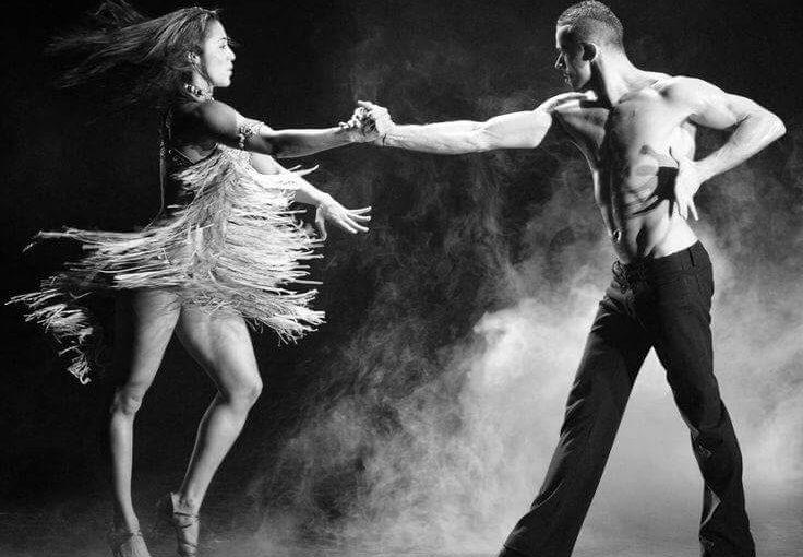 Χορός!Δυναμώνει το σώμα, ισορροπεί την ψυχή!