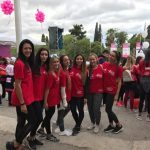 Τα PbM στο «Race for the cure»