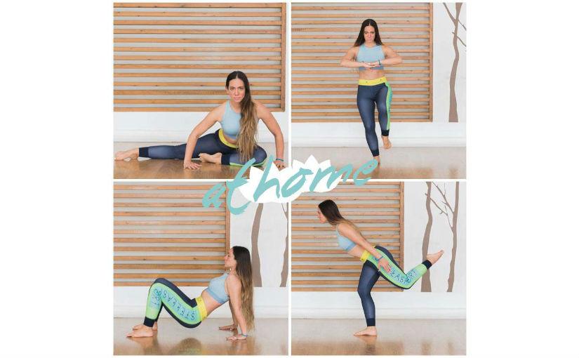 Ασκήσεις για αδύνατα πόδια και ανόρθωση γλουτών