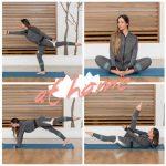 Πέντε απλές ασκήσεις για όλο το σώμα