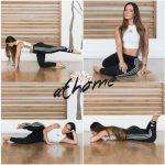 Pilates για ανόρθωση γλουτών και καλλίγραμμα πόδια