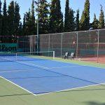 Τουρνουά tennis στο Sunny sports club
