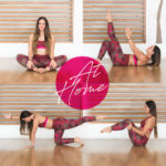 Εύκολες ασκήσεις pilates στο σπίτι για αρχάριες